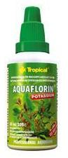 Tropical AQUAFLORIN POTASSIUM - odżywka z potasem - 100ml