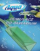 Odmulacz do akwarium Aqua zoo